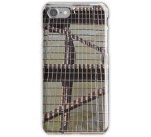 What a Grate Photo! iPhone Case/Skin