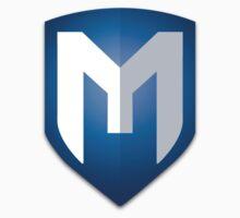 Metasploit Logo by rimek