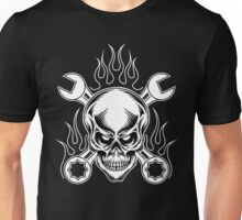 Wrenches Unisex T-Shirt