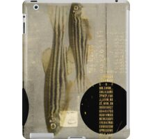 « la suite » iPad Case/Skin