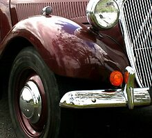 Citroen Light 15 by joybliss
