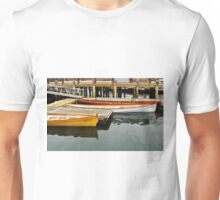 Gloucester Rowing Gigs Unisex T-Shirt