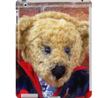 Whisper The Listening Bear™ iPad Case/Skin
