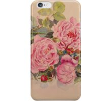 Roses and more roses iPhone Case/Skin