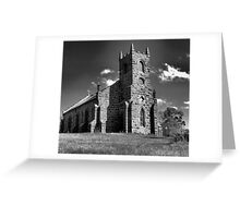 St. Marys 1864 Greeting Card