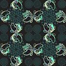 Lizards Dream by DreaMground