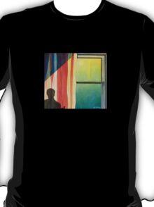 Casting Chair T-Shirt