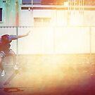 Skate by Jack Toohey