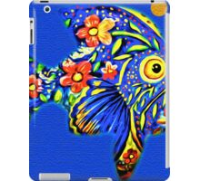 Tropical Fish iPad Case/Skin