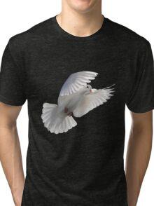 Peaceful Dove Tri-blend T-Shirt