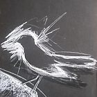 Willie wag tail by Melinda (Min) Jordi