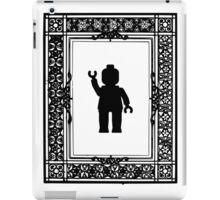 PARISIAN WAVE, by Customize My Minifig iPad Case/Skin