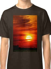 Burning Classic T-Shirt
