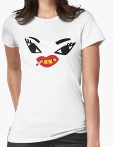 Hello Katya! RuPaul's Drag Race Womens Fitted T-Shirt