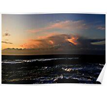 Storm Bringer Poster