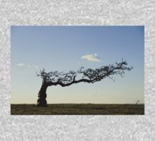 Tree and a cloud  T-Shirt