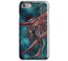 Beneath The Sea iPhone Case/Skin