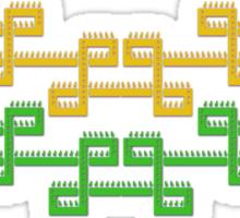 Infinite Dragons Sticker