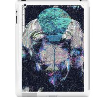 Crypto-Clothing iPad Case/Skin