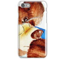 A Senior Moment iPhone Case/Skin