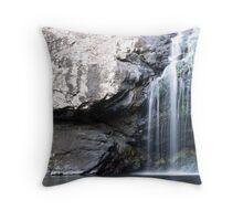 Rockpool Waterfall Throw Pillow