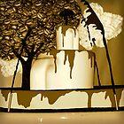 Coffee Fountain by LaurenLeigh