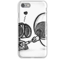 Wall-E Phone cases and more! iPhone Case/Skin