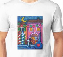 Amore in Venice Unisex T-Shirt