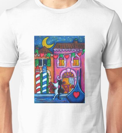 Amore in Venice T-Shirt