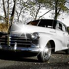 48 Chevrolet Stylemaster 1 by Jim Sugrue