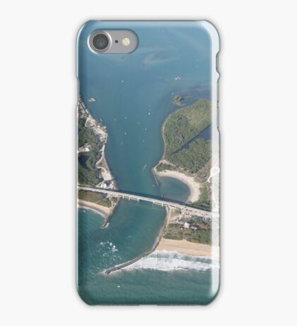 Sebastian Inlet from on High iPhone Case/Skin