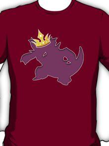 Praise the King  T-Shirt