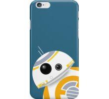 BB8 Peekaboo iPhone Case/Skin