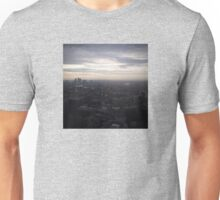 grey city Unisex T-Shirt