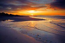 Returning Tide by James Coard