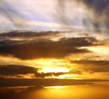 Sky 2 by Paul Finnegan