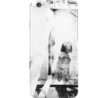 But Everyone Disappears No Matter Who Loves Them III iPhone Case/Skin
