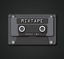 Mixtape by Hardkor