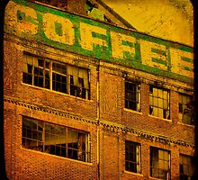 Coffee by gothicolors