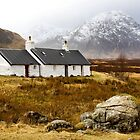 Blackrock Cottage by roll6pics