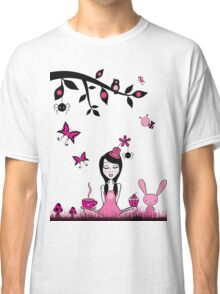 Pinky In Pinky Land T Classic T-Shirt