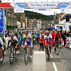 Tour of Britain by roll6pics