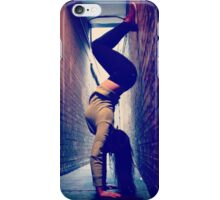 Yoga lover iPhone Case/Skin