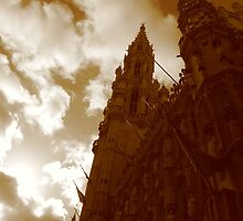 Brussels 1 by denisescreation