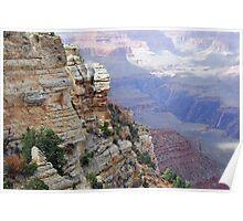 Grand Canyon South Rim 3 Poster