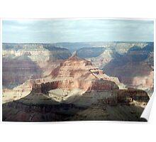 Grand Canyon South Rim 4 Poster