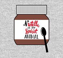 Nutella is My Spirit Animal T-Shirt