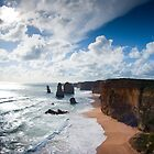 Still Standing - 12 Apostles by Puggs