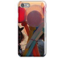 clown II - payaso iPhone Case/Skin