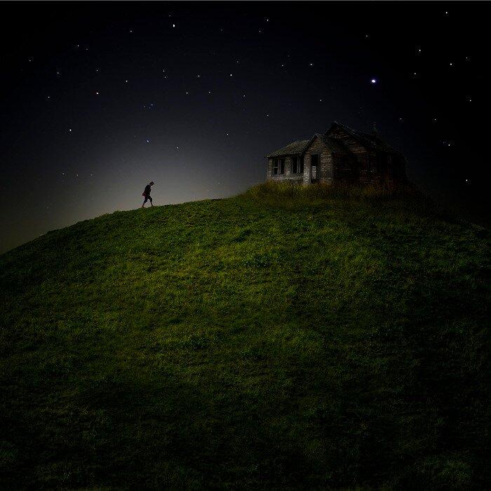 """""""de vuelta a casa"""" by Luis Beltrán"""